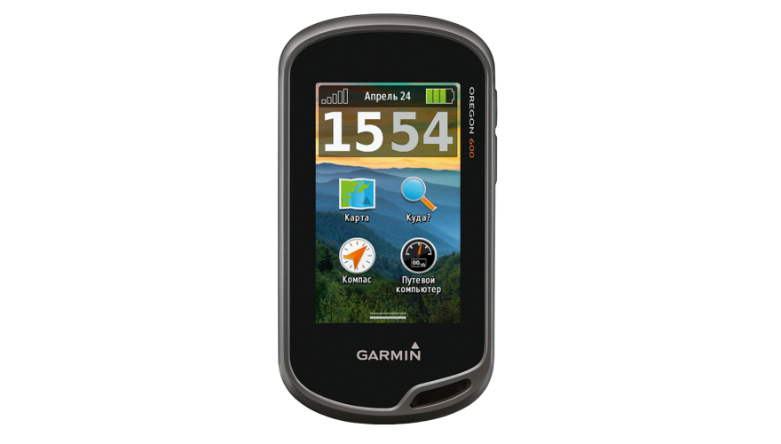 купить Garmin OREGON 600