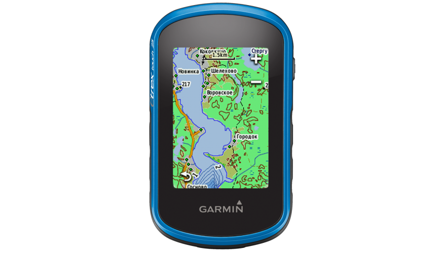 купить Garmin ETREX TOUCH 25