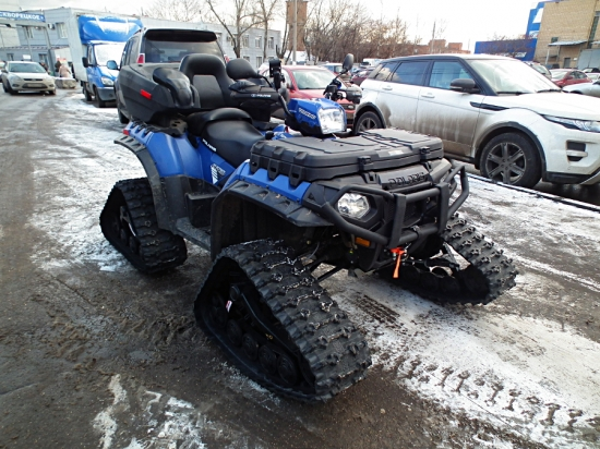 Квадроцикл POLARIS 550 Touring