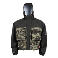 купить Куртка Finntrail New Athletic 6300 Gray/CamoBear