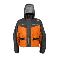 купить Куртка Finntrail Mudrider 5310 Gray/Orange