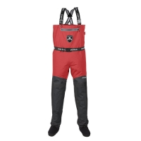 купить Вейдерсы Finntrail Athletic Plus 1522 Gray/Red