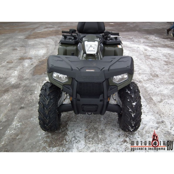 Квадроцикл Polaris Sportsman 500Turing
